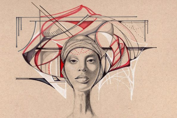 Ivette-Cabrera-Alala-A-dreamer-595x397 Art Inspiration from Florida Belle Ivette Cabrera
