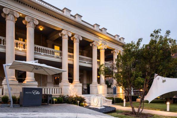 jake-holt-2013-hotel-ella-68-595x397 Hotel Ella: Austin, TX Refinement and History