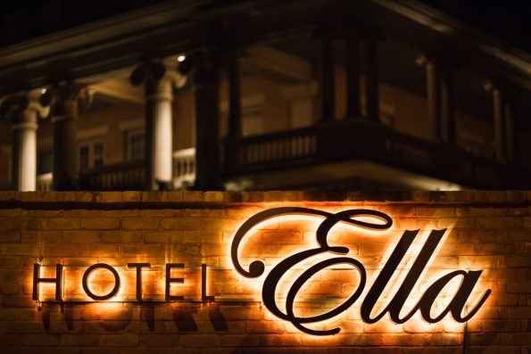 jake-holt-2013-hotel-ella-72-595x397 Hotel Ella: Austin, TX Refinement and History