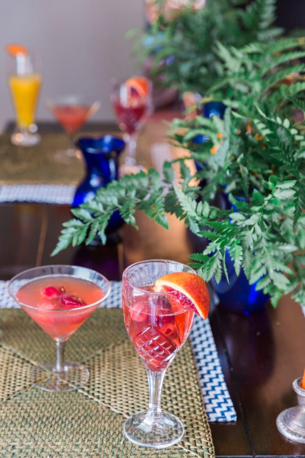 """Black-Southern-Belle0062-595x893 3 """" A Different World"""" Inspired Mocktails Powered by Shipt"""