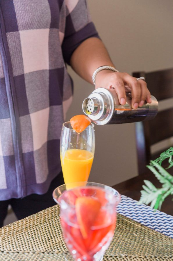 """Black-Southern-Belle0063-595x893 3 """" A Different World"""" Inspired Mocktails Powered by Shipt"""