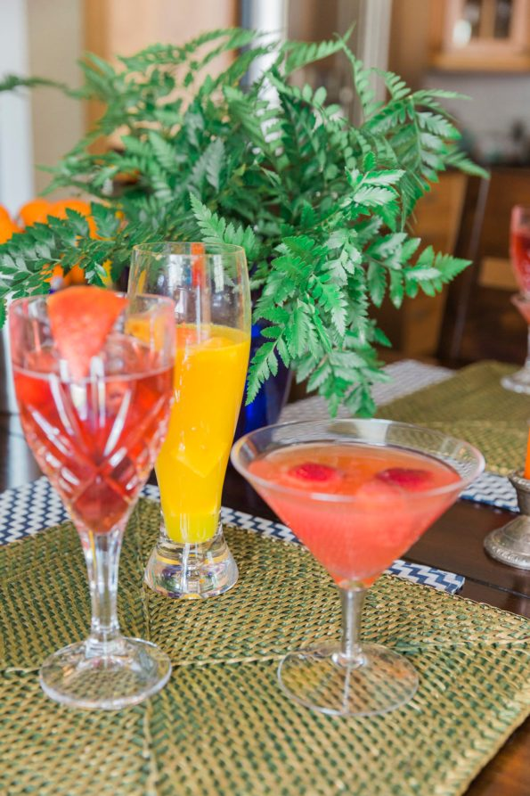 """Black-Southern-Belle0085-595x893 3 """" A Different World"""" Inspired Mocktails Powered by Shipt"""