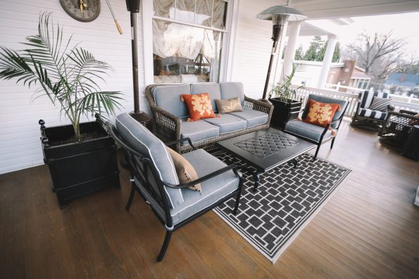 Front-Porch-595x397 Black Southern Belle Travel: Pandora's Manor Showroom with Junior League