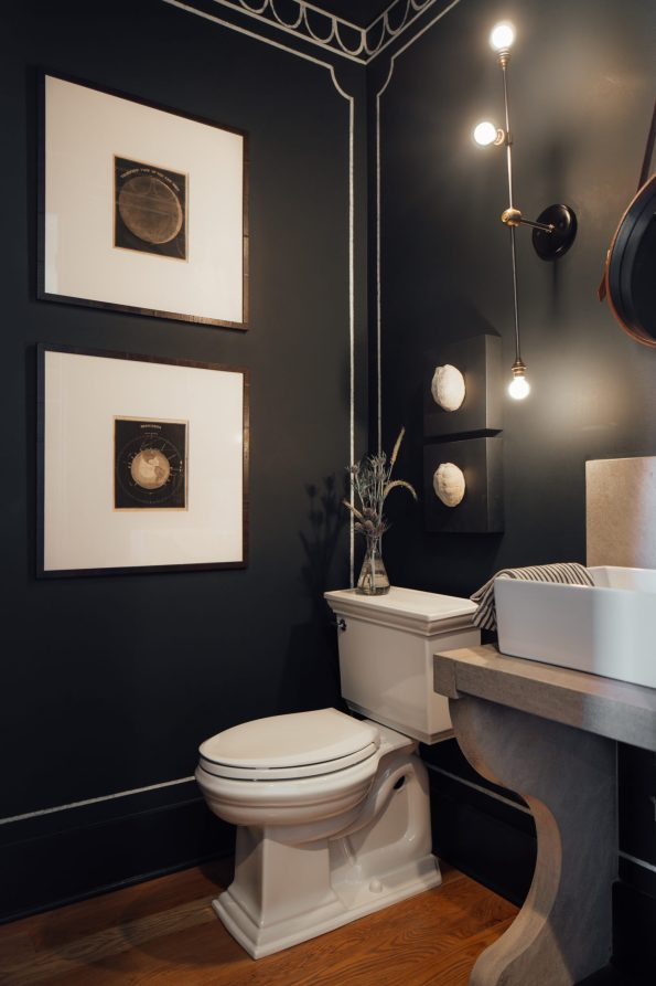 HFH-Bathroom-Chad-James-Group-595x893 5 Tips for Decorating Your Home in Peace with Your Spouse