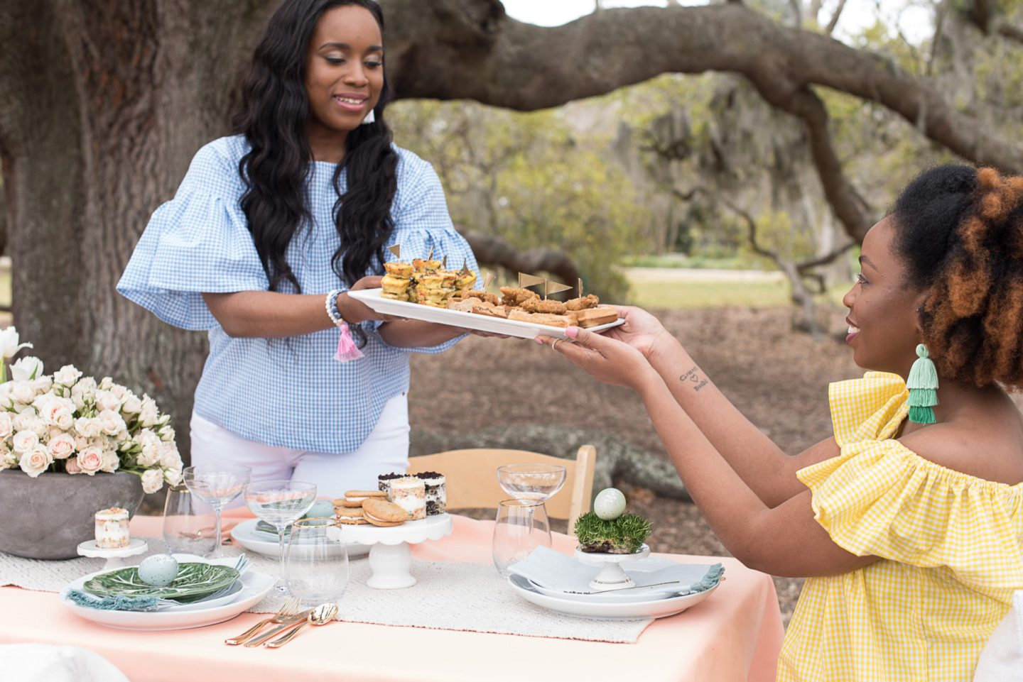 5 Tips on How to Host Easter Like a Black Southern Belle