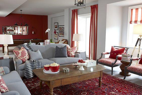 CAU Using Your HBCU Colors in Home Decor