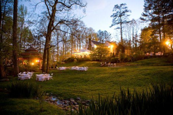 Heritage-Wedding-pic-4-595x397 4 Wedding Venues We Love in Sandy Springs, GA