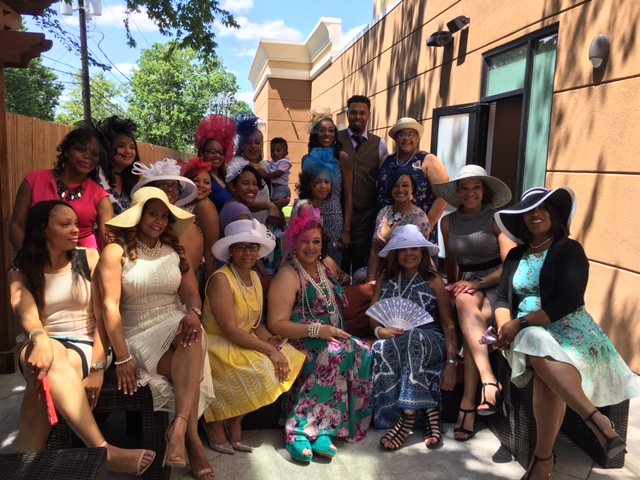 IMG_6351 Must Haves for a Southern Brunch- Black Southern Belle Inspired