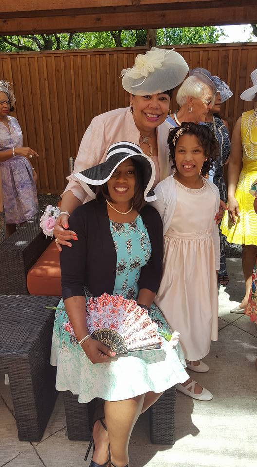 IMG_6421 Must Haves for a Southern Brunch- Black Southern Belle Inspired