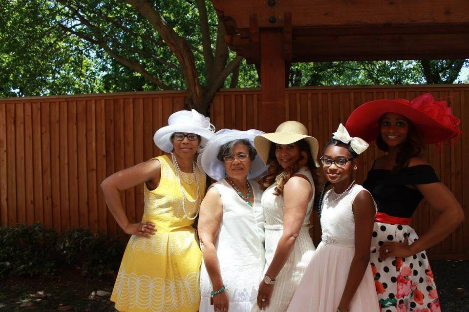 Karenpic-960x639 Must Haves for a Southern Brunch- Black Southern Belle Inspired