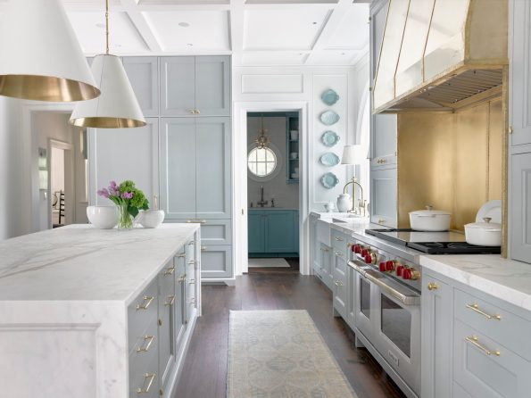 Kitchen_DesignGalleria-595x446 10 Southern Decor Favorites from the Southeastern Designer Showhouse