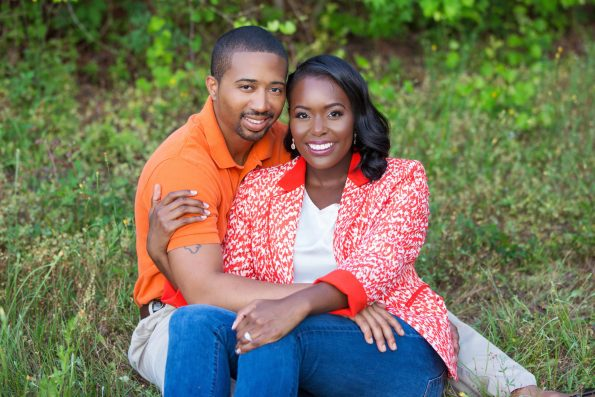 Morgan-Quinton-Engagement-14-595x397 Bennett Belle Meets Her Prince Charming in South Carolina