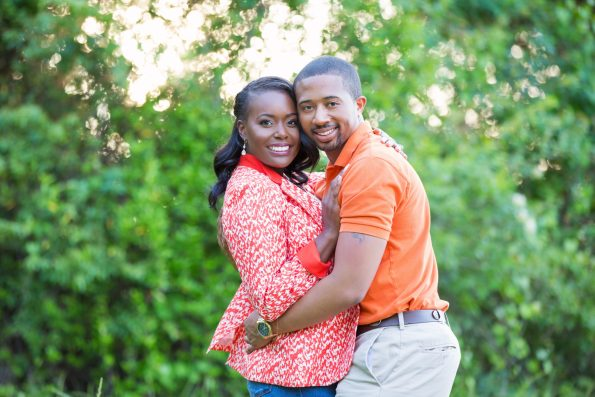 Morgan-Quinton-Engagement-16-595x397 Bennett Belle Meets Her Prince Charming in South Carolina