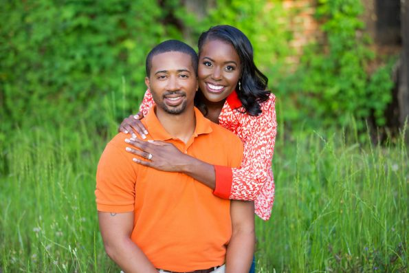 Morgan-Quinton-Engagement-21-595x397 Bennett Belle Meets Her Prince Charming in South Carolina