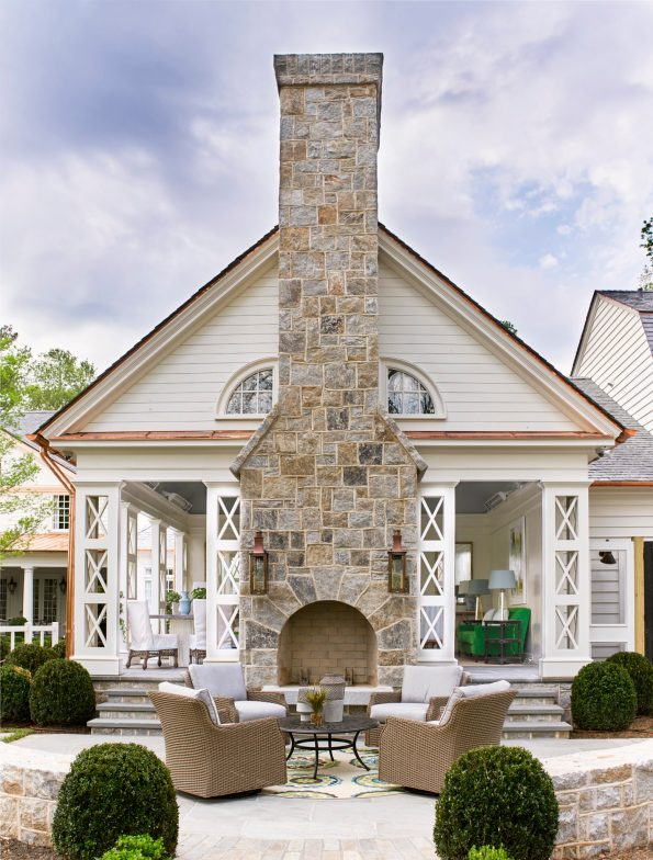 OutdoorPorch_Havertys-595x784 10 Southern Decor Favorites from the Southeastern Designer Showhouse