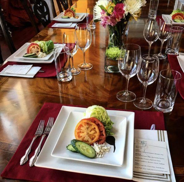 Photo-Apr-12-9-19-43-PM-595x590 Atlanta, GA Chef Reaches and Cooks for the Stars