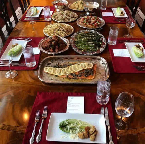 Photo-Apr-24-11-20-30-PM-595x592 Atlanta, GA Chef Reaches and Cooks for the Stars