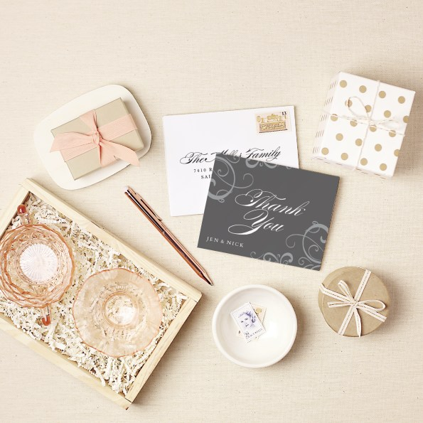 basic_invite_32-595x595 5 Tips for Choosing Your Wedding Stationery Powered by Basic Invite