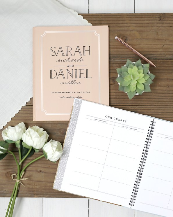 basic_invite_53-595x744 5 Tips for Choosing Your Wedding Stationery Powered by Basic Invite