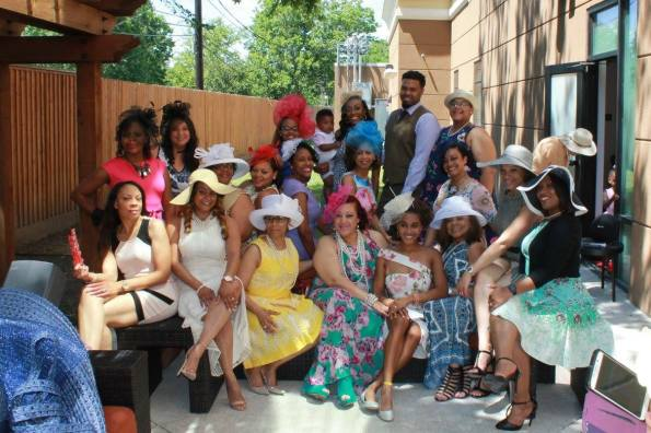cousinspic-595x396 Must Haves for a Southern Brunch- Black Southern Belle Inspired