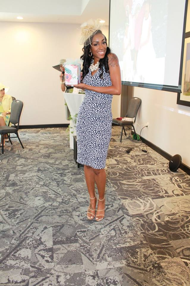 deannapic Must Haves for a Southern Brunch- Black Southern Belle Inspired