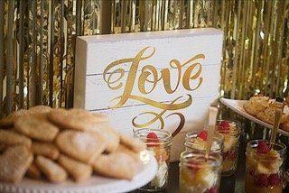GlamDessertLove DIY Wedding Desserts from Jem of the South