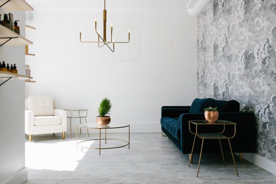 Design Your Home Like a High-End Salon