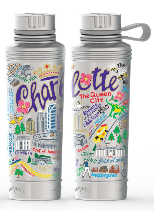 catstudio-Charlotte-Water-Bottle-Mockup-595x821 Black Southern Belle Gifts to Watch at Americas Mart