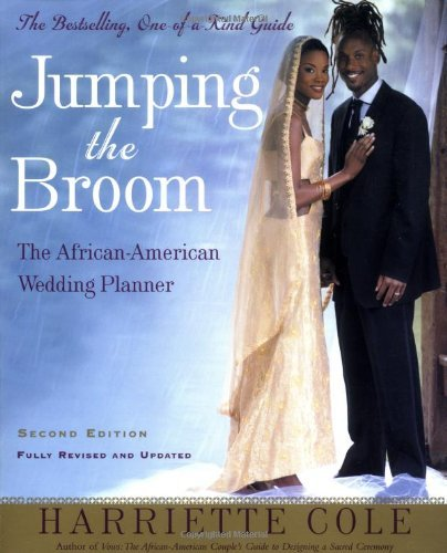 51V4E4fJP3L 5 African American Wedding Books for a Black Southern Belle Bride