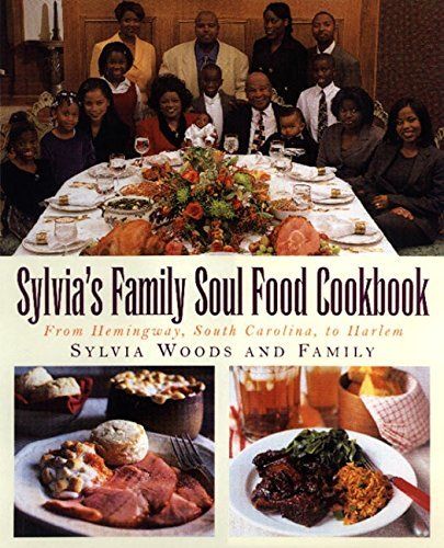 20 African American Cookbooks You Must Buy