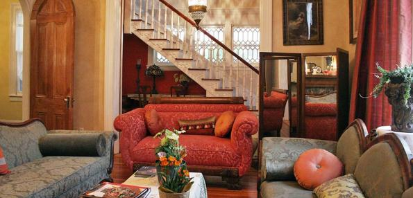 Bed And Breakfasts In Lynchburg