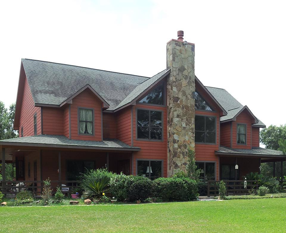 BlackOwnedBedandBreakfastTexas2-960x784 6 Black Owned Bed & Breakfasts In the South