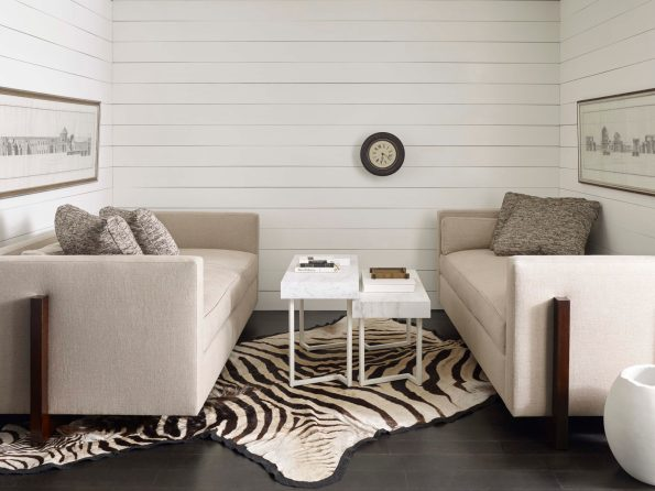 Darryl_Carter_RS_09-595x446 Tips for Mixing Modern and Traditional Decor