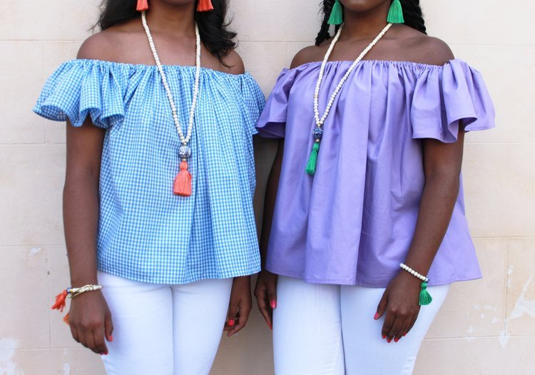 Our 5 Favorite Summer Pieces Made by Black Southern Belles