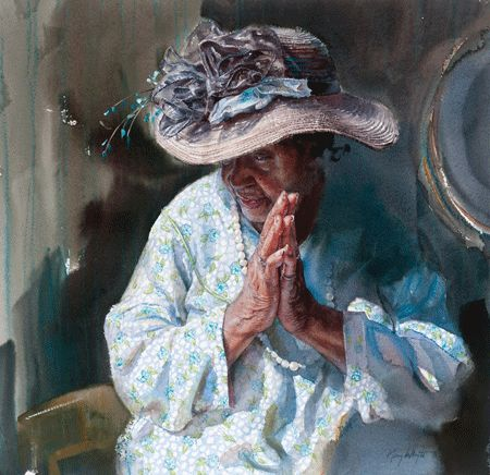 Mary-Whyte 20 Images of Black Art We Love
