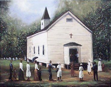 frican_American_Church_Art3 12 Pieces of African American Church Art We Love