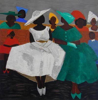 frican_American_Church_Art4 12 Pieces of African American Church Art We Love