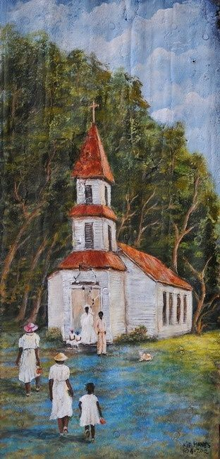 frican_American_Church_Art9 12 Pieces of African American Church Art We Love