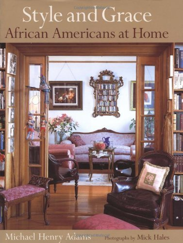African_American_Decor_Books_2 4 African American Home Decor Books We Love!