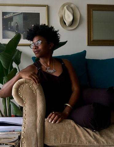 Black_Owned_Vintage_Furniture_Nicole_Crowder 4 Black Owned Vintage Furniture Shops We Adore!