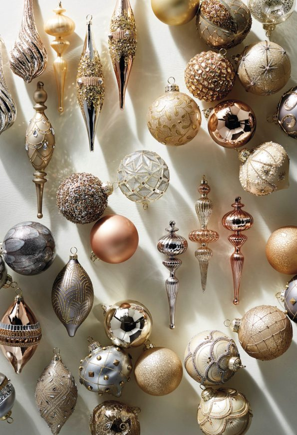 151774_001-595x870 Holiday Ornaments We Love and How to Store Your Holiday Decor
