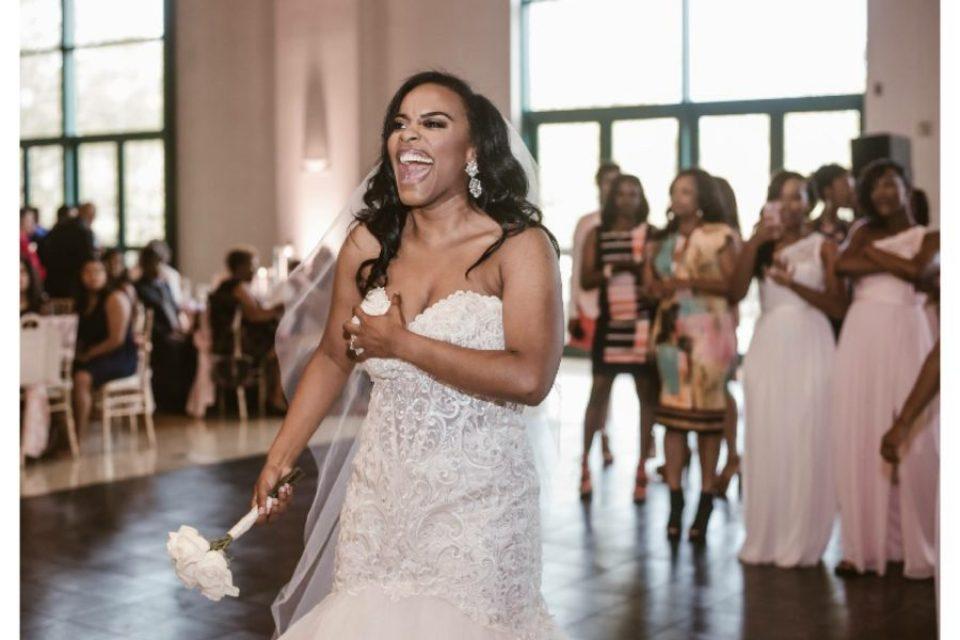 3-960x640 Pretty in Pink Hattiesburg, Mississippi Wedding