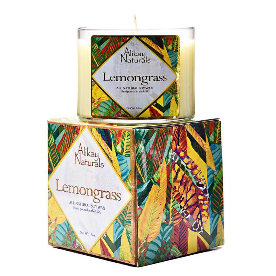 Candle_Images_-_Lemon_Grass_-_1000x1000_1024x1024-960x960 Tips on Pairing Candle Scents with Dinner Party Menus from Alikay Naturals