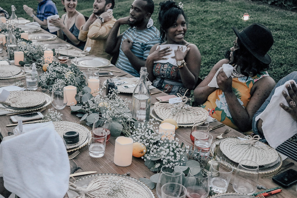 6 Tips on How to Host a Dinner Party Like a Chef