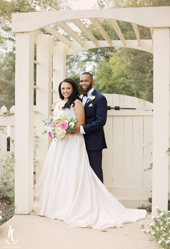 Abrea-Crackle-Photography 6 Wedding Planners Share Why They Love Black Southern Brides