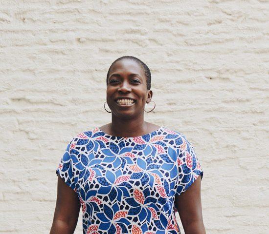Lauren-Haynes-1 50 Black Southern Belles in Lifestyle: African American Tastemakers of the South