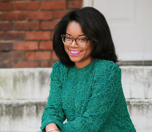 Niki-McNeil-1 50 Black Southern Belles in Lifestyle: African American Tastemakers of the South