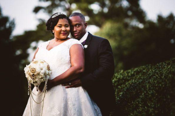 Michiel-Perry-Favorites-0014-595x397 Petersburg, VA Wedding with Southern Romance