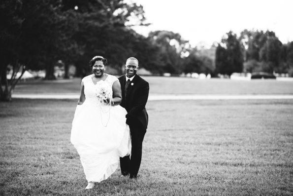 Michiel-Perry-Favorites-0017-595x397 Petersburg, VA Wedding with Southern Romance