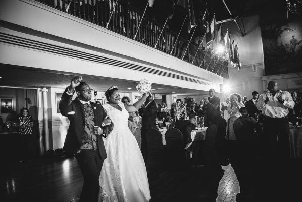 Michiel-Perry-Favorites-0019-595x397 Petersburg, VA Wedding with Southern Romance